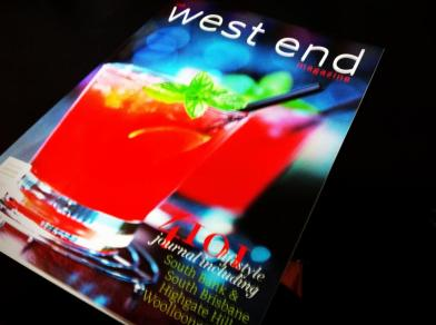 West End Magazine 13