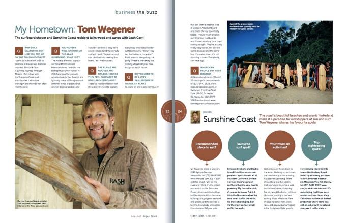 Tom Wegener